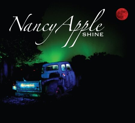 Nancy Apple Shine Cover